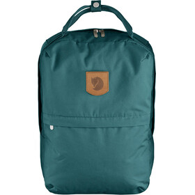 Fjällräven Greenland Zip Backpack Large frost green